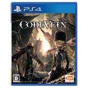 CODE VEIN 通常版 [PS4ソフト]