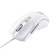 M-G01URWH [ゲーミングマウス ホワイト]