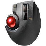 M-XPT1MRXBK [Bluetoothトラックボールマウス ブラック]