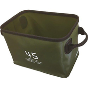 SLW120 OLIVE [HANG STOCK STORAGE 20L]