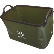 SLW123 OLIVE [HANG STOCK STORAGE 35L]