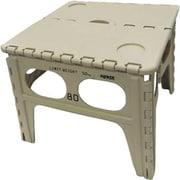 SLW008 SAND [FOLDING TABLE Chapel]
