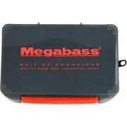 MEGABASS LUNKER LUNCH BOX(ランカーランチボックス)