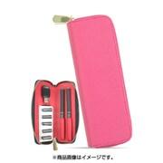 ac-z-0257 pink [PloomTECHサフィアーノロングタイプケース ピンク]