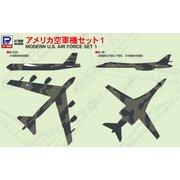 S46 [1/700 スカイウェーブシリーズアメリカ空軍機セット 1]