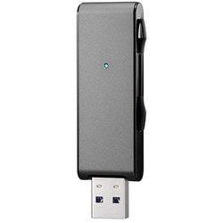U3-MAX2/64K [USB 3.1 Gen1(USB 3.0)対応 USBメモリー 64GB ブラック]