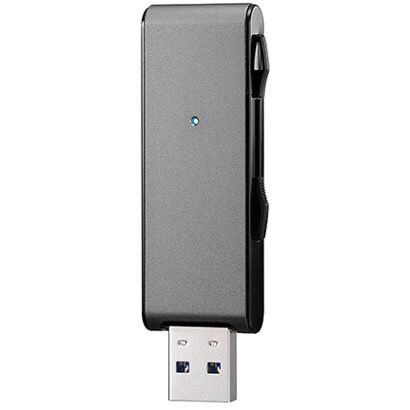U3-MAX2/256K [USB 3.1 Gen1(USB 3.0)対応 USBメモリー 256GB ブラック]