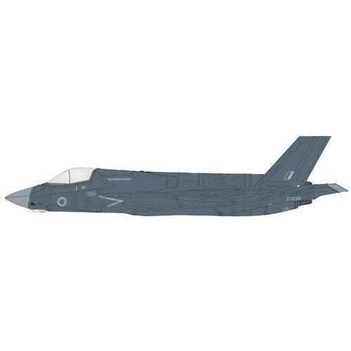 HA4607 [1/72 F-35B ライトニングII イギリス空軍 ZM138]