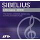 Sibelius Ultimate 通常版 [楽譜作成ソフトウェア Sibelius]
