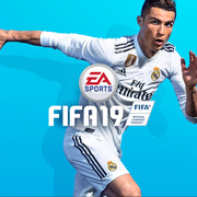FIFA 19 Champions Edition [PS4ソフト]