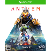 Anthem Legion of Dawn Edition [Xbox Oneソフト]