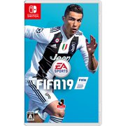 FIFA 19 STANDARD EDITION [Nintendo Switchソフト]