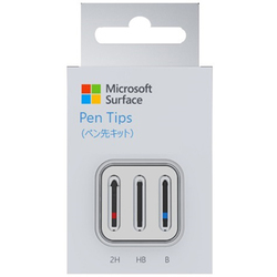 GFU-00007 [Surface ペン先キット 2018]