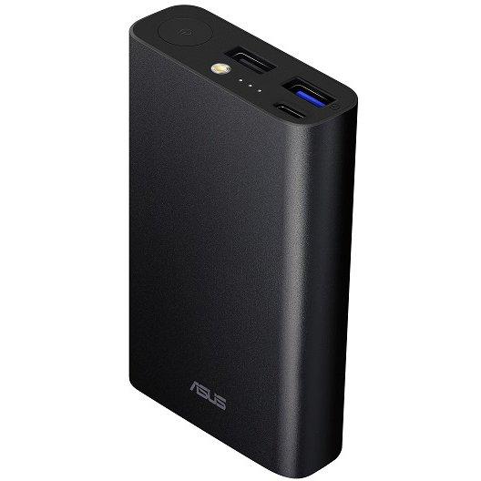 90AC02V0-BBT003 [ZenPower QC 3.0 10050mAh ブラック]