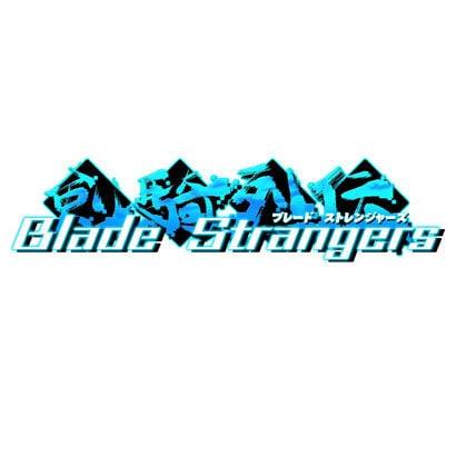 Blade Strangers [Nintendo Switchソフト]