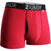 Swing Shift 3 TRUNK RED/RED (股下約7.5cm) Mサイズ