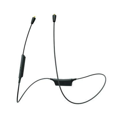 HC-M100BTK [Bluetooth MMCXリケーブルモデル ブラック]