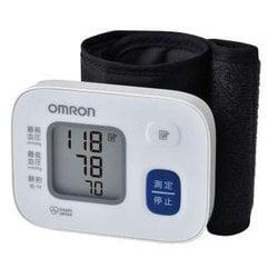 HEM-6164 [手首式血圧計 シンプルタイプ]