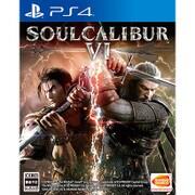 SOULCALIBUR VI(ソウルキャリバー6) [PS4ソフト]