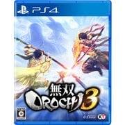 無双OROCHI3 [PS4ソフト]