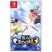 無双OROCHI3 [Nintendo Switchソフト]