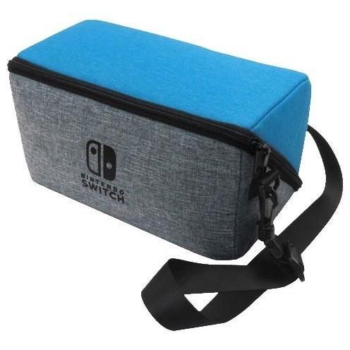 まるごと収納ショルダーバッグ for Nintendo Switch