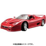 18-16004R [1/18 フェラーリ F50 クローズドトップ レッド]