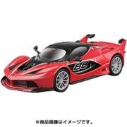 18-36906R [1/43 フェラーリ FXX K #88 レッド]