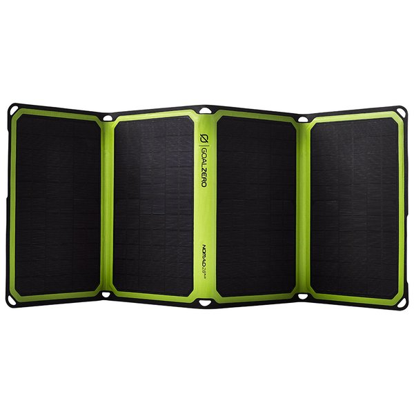 11805 Nomad 28 Plus Solar Panel [ソーラーパネル]