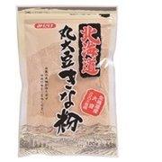 北海道丸大豆きな粉 120g