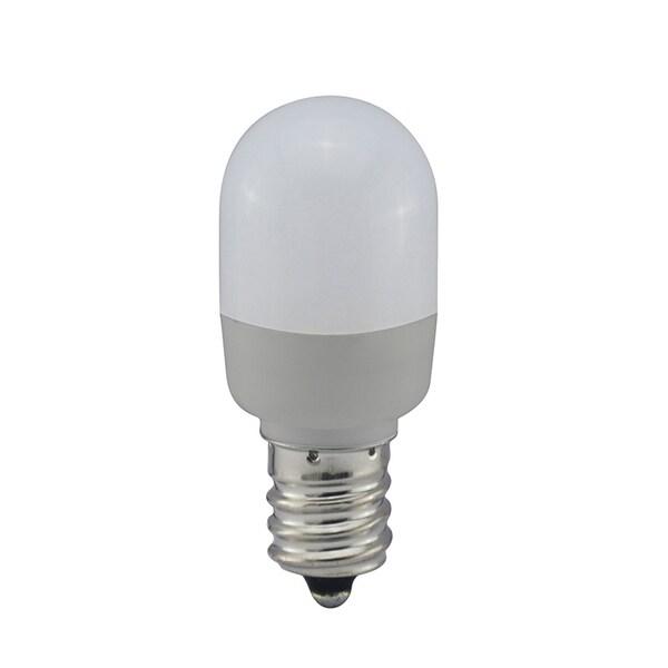 LDT1L-G-E12 AS91-2 [LEDナツメ球 E12 電球色2P]