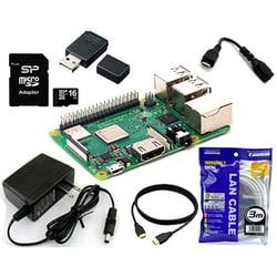 RASPi3P-RGL [Raspberry Pi 3B+ スターターセット/レギュラー]