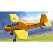 KPM0120 LET Z-37 チメラック 丸鼻蜂 農業機 [1/72 エアクラフトシリーズ プラモデル]