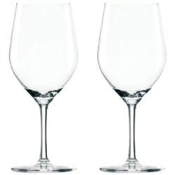ウルトラ ボルドーワイン 552ml ペア(2脚セット)