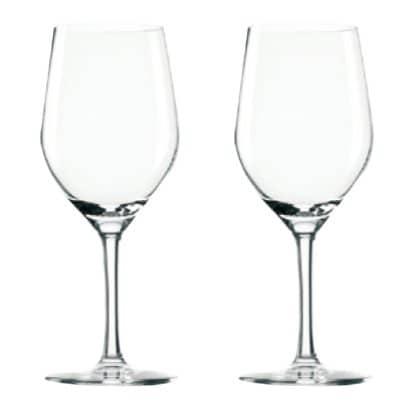 ウルトラ ワイン 376ml ペア(2脚セット)