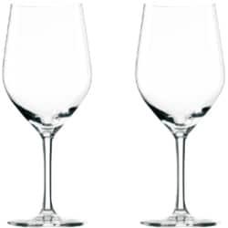 ウルトラ ワイン 306ml ペア(2脚セット)