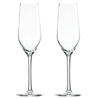 ウルトラ シャンパン 185ml ペア(2脚セット)