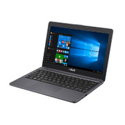 E203MA-4000G [Vivo Book 12 ASUS VivoBook E203MA/11.6型/N4000/ DDR4 4GB/ 64GB eMMC/ 802.11ac/ BT4.1/Windows 10 Home 64bit/WPS Office/スターグレー]