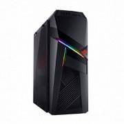 GL12CM-I7KG1080 [ゲーミングデスクトップパソコン/Core i7-8700K/GTX 1080/32GBメモリ/SSD 512GB(NVMe)+HDD 1TB/ ビデオメモリ8GB/ DVDスーパーマルチドライブ /802.11ac / BT4.1/ Windows 10 Home 64 bit/アイアングレー]