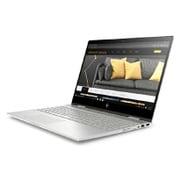 4JA41PA-AAAA [HP ENVY x360 15-cn0000TU 15.6インチワイド/i5-8250U/メモリ8GB/SSD256GB+HDD1TB/Windows 10 Home (64bit)]