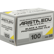 EDUULTRA10035X36 [ネガフィルム ARISTA EDU ULTRA ISO 100 35mm 36枚撮り]