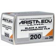 EDUULTRA20035X36 [ネガフィルム ARISTA EDU ULTRA ISO 200 35mm 36枚撮り]