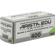 EDUULTRA400120 [ネガフィルム ARISTA EDU ULTRA ISO 400 120サイズ]