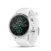 010-01987-72 [GPSスマートウォッチ fenix5s Plus Sapphire White]