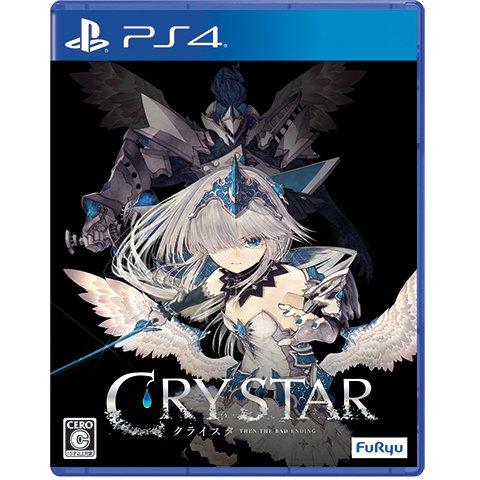 CRYSTAR -クライスタ- [PS4ソフト]