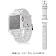 AW-38BDZEROWH [Apple Watch 38mm用 ZEROSHOCKバンド ホワイト]