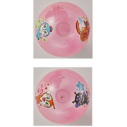 アンパンマン カラフルボール 7号 ピンク [約直径175mm 1.5歳以上]