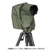 KRG-RC01LLG [カメラレインカバーHT L モスグリーン]
