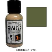 MMP-025 [ミッションモデルズペイント オリーブドラブFS34088(標準色)]
