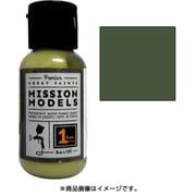 MMP-032 [ミッションモデルズペイント ロシアングリーン(現用)]